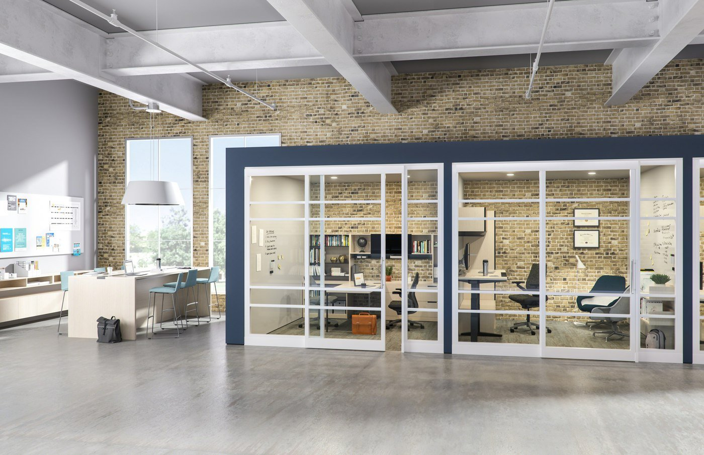 Should You Use Modular Walls in Your Workspace?