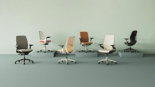 The Best Office Task Chairs of 2020