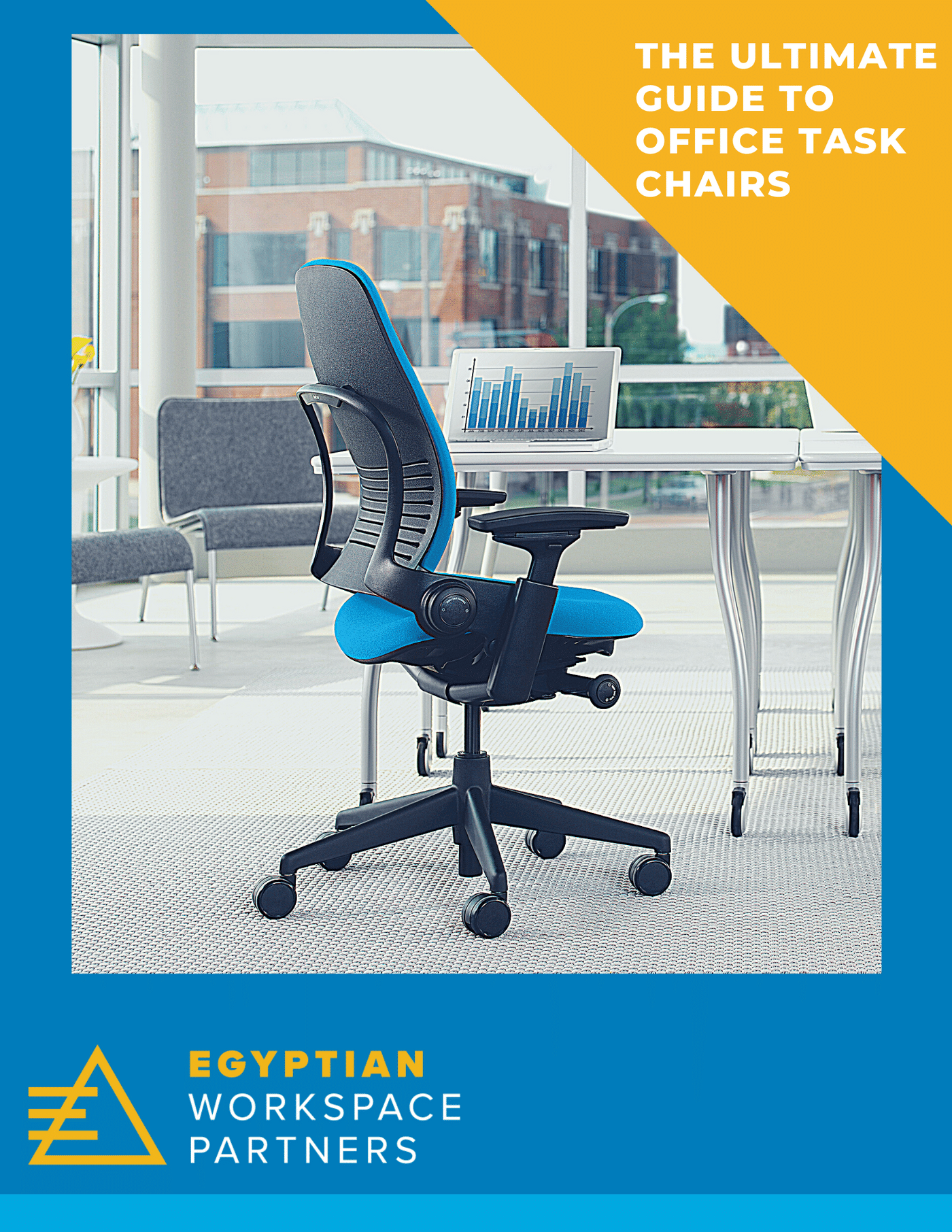 The Best Office Task Chairs of 2021