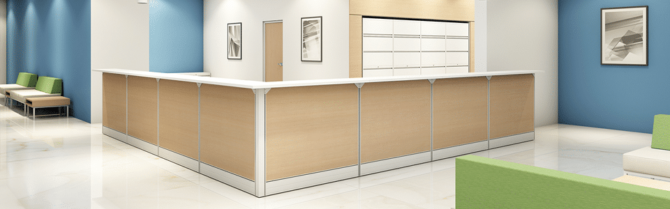 Compile panel system by Global