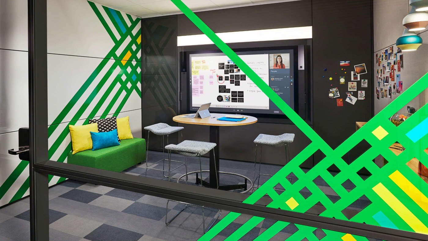 How to Recruit and Retain Top Talent through Workplace Design in 2021_1