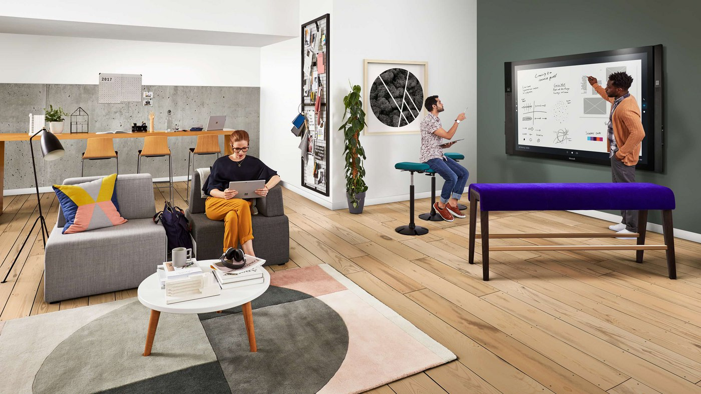 How to Recruit and Retain Top Talent through Workplace Design_2