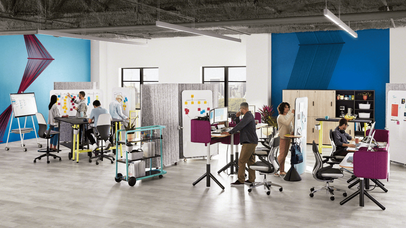 How to Recruit and Retain Top Talent through Workplace Design_3