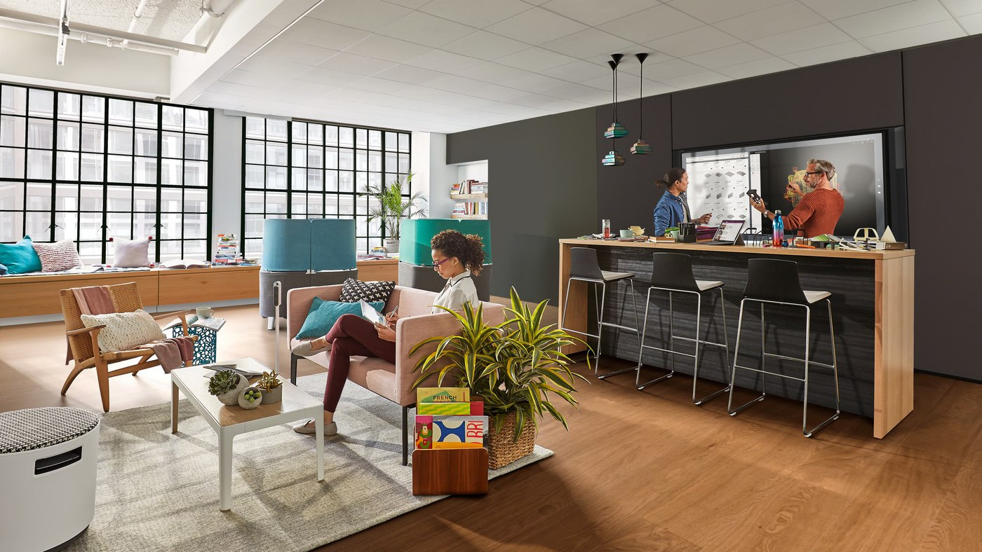 How to Recruit and Retain Top Talent through Workplace Design_4