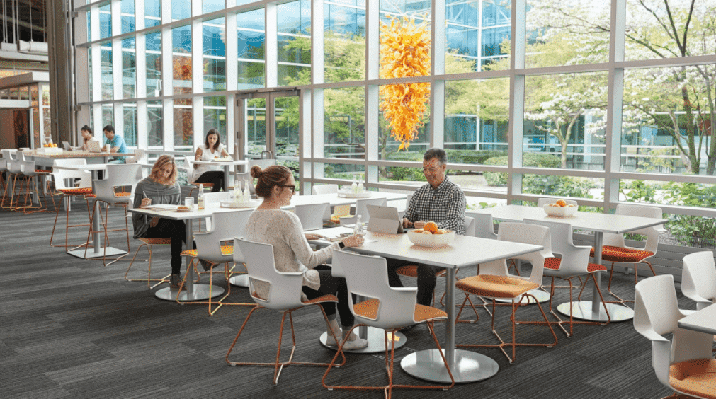 How to Recruit and Retain Top Talent through Workplace Design_5