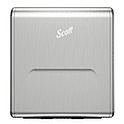 Scott Pro Stainless Steel Recessed Dispenser