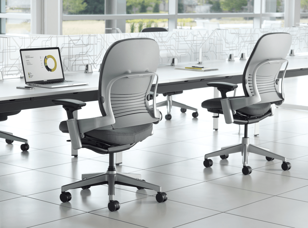 Steelcase Leap office task chair