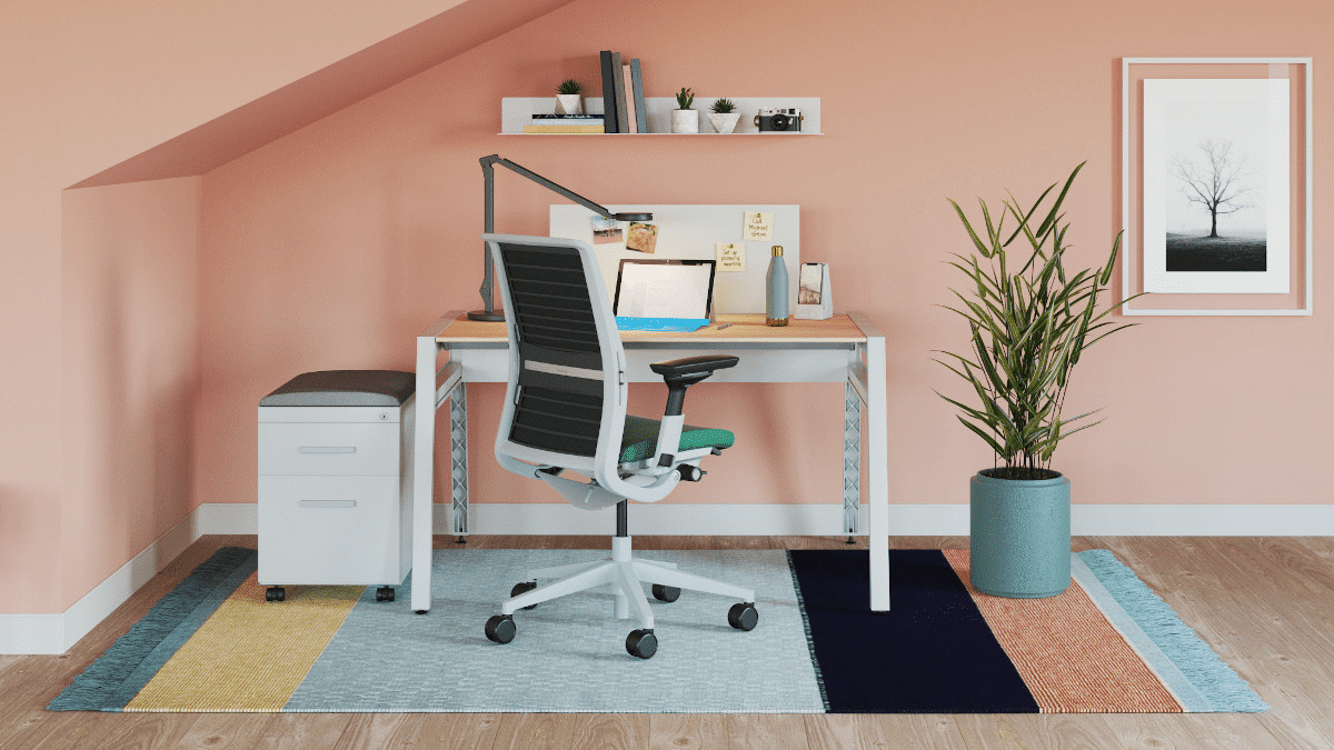 Steelcase Think office task chair