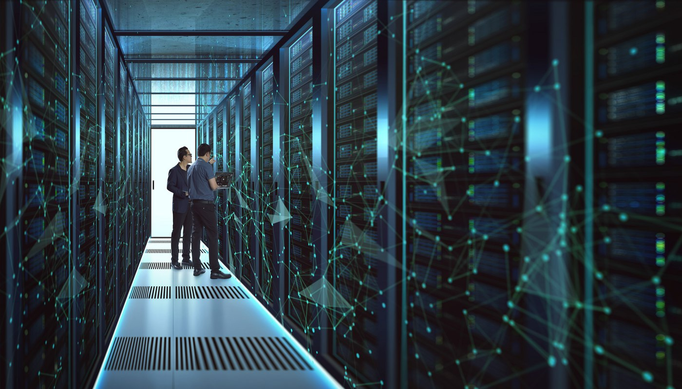 5 Secure Ways to Protect & Scale Your Business with Technology