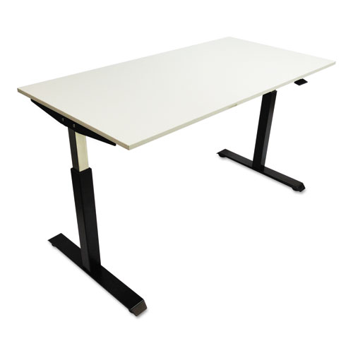 Alera AdaptivErgo Sit-Stand Desk