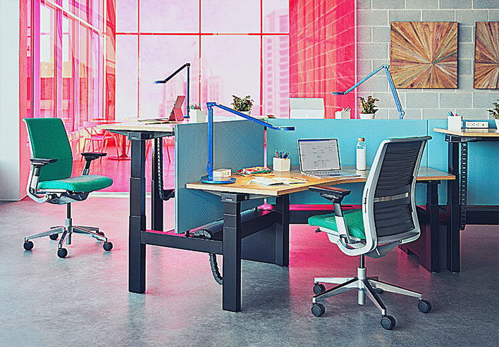 4 Things to Look for in an Office Furniture Provider