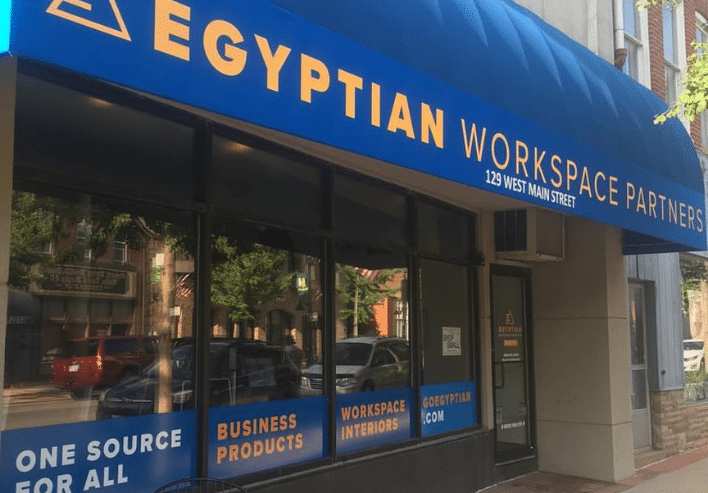How Can Egyptian Workspace Partners Compete with Big Box Stores?