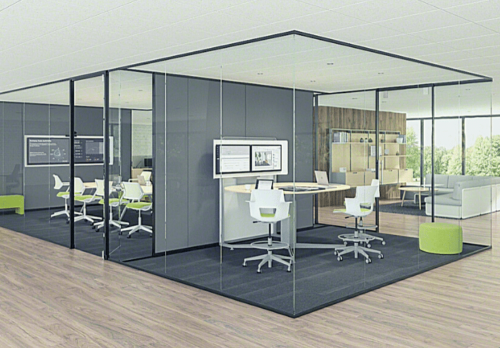 2021 Steelcase Privacy Wall Review (Warranty, Price & Features)