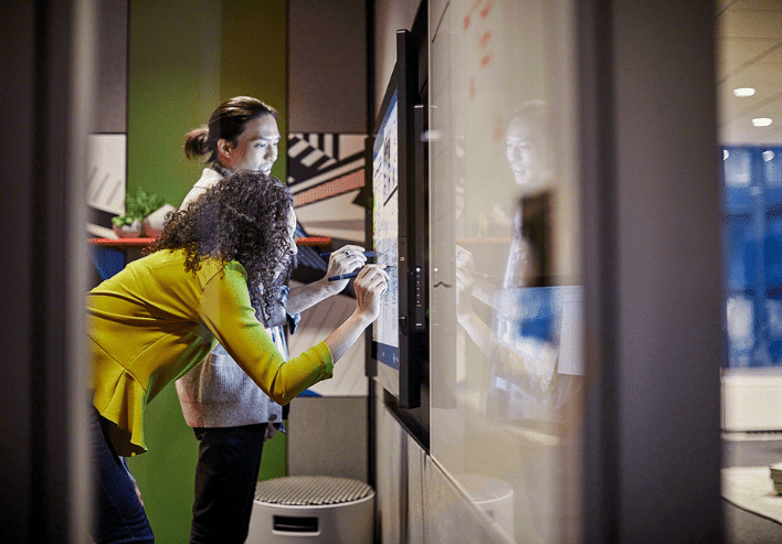 The Future of Workplace Technology: Designing for People & Place